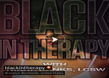 Black in Therapy Podcast