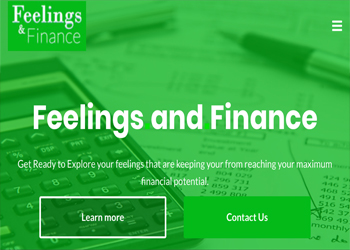 Feelings and Finance