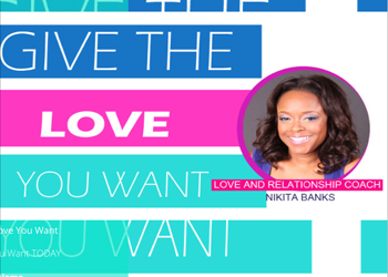 Give The Love You Want Program