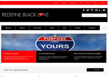 Redefine Black Love